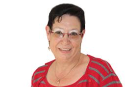Elfriede Dringenberg